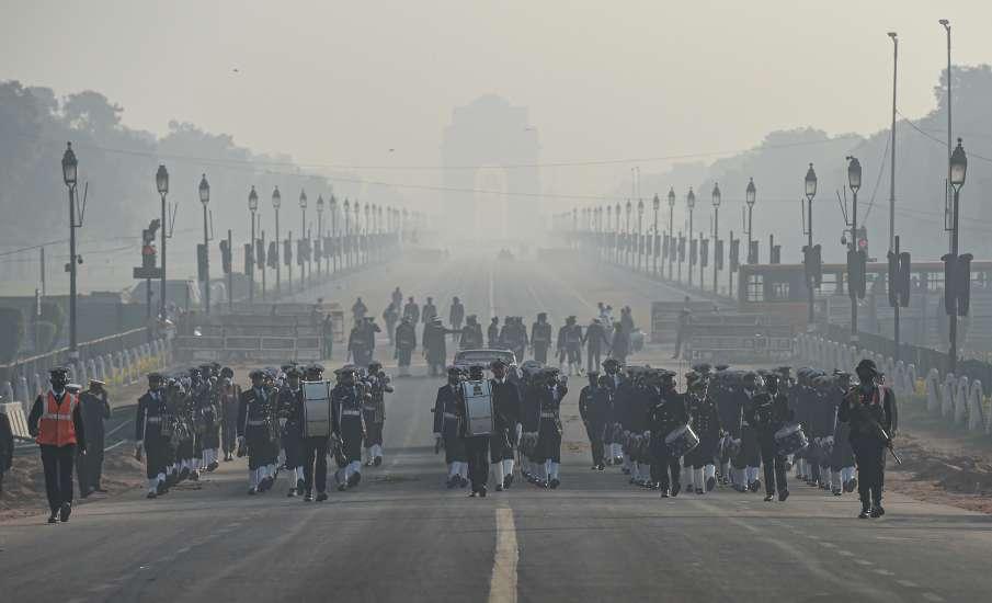26 जनवरी को बांग्लादेश की सेना भी करेगी राजपथ पर परेड, ये है वजह - India TV Hindi