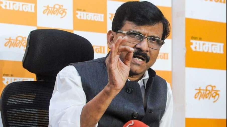 Ram Mandir Shiv Sena sanjay money contribution election campaign । राम मंदिर के लिए चंदा एकत्र करने - India TV Hindi