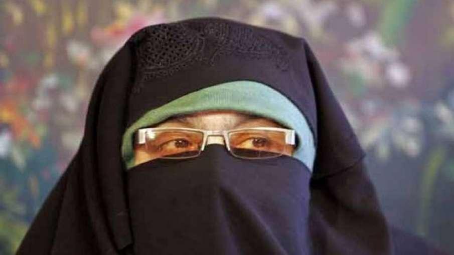 कश्मीरी अलगाववादी आसिया अंद्राबी पर तय होंगे आरोप, कोर्ट ने दिया आदेश- India TV Hindi