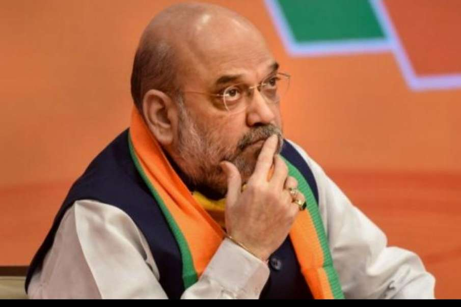 Mission Bengal: Host of BJP ministers, including Amit Shah, to visit state- India TV Hindi