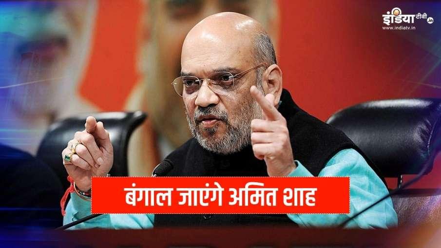 जेपी नड्डा के काफिले...- India TV Hindi