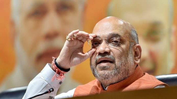 Farmers to meet Amit Shah today before 6th round of talks tomorrow- India TV Hindi