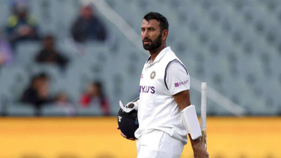 IND vs AUS: BCCI removed Cheteshwar Pujara from vice-captaincy after MCG Test Rohit Sharma named for- India TV Hindi