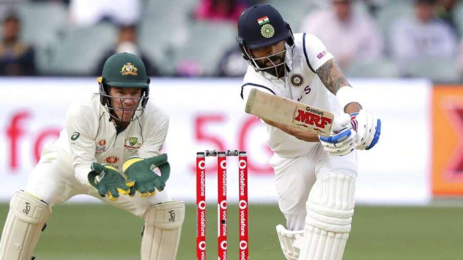 virat kohli, Ind vs Aus, cricket, Toss- India TV Hindi