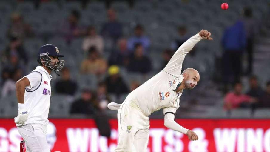 Nathon Lyon, Australia, India, Test cricket- India TV Hindi