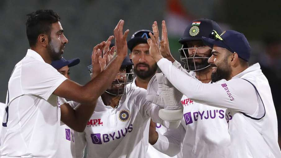 IND vs AUS: Ravichandran Ashwin said that he was different from Nathan Lyon- India TV Hindi