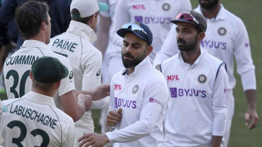 Cricket, Sports, Brad Haddin, australia vs india, adelaide test, 369 india, boxing day test, ind vs - India TV Hindi
