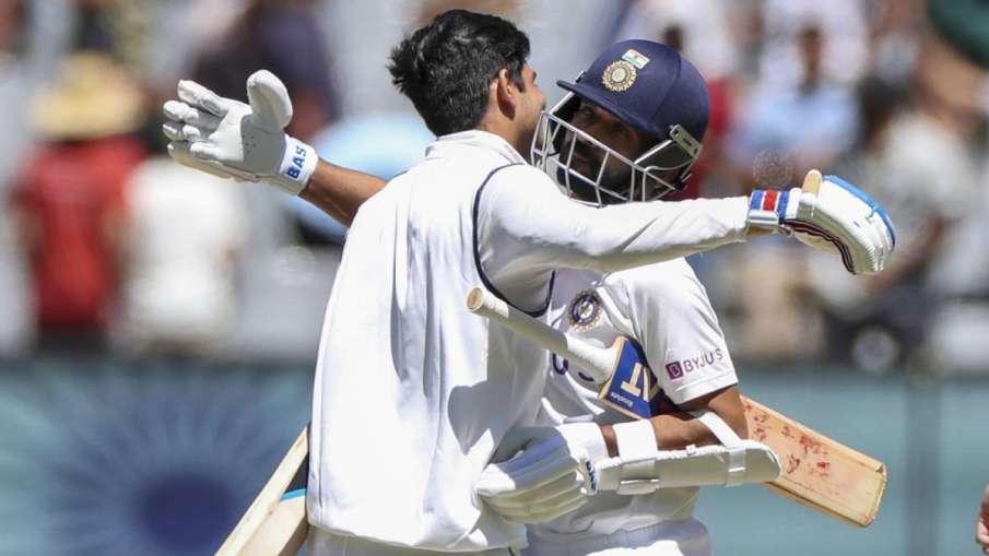 Ajinkya Rahane, Mohammad siraj, sports, cricket, Shubman Gill - India TV Hindi