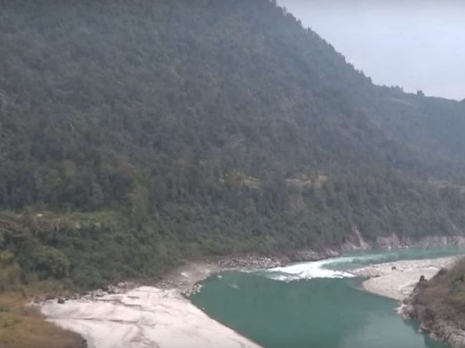 India to build multipurpose reservoir in Arunachal to offset impact of China's hydropower project o- India TV Hindi