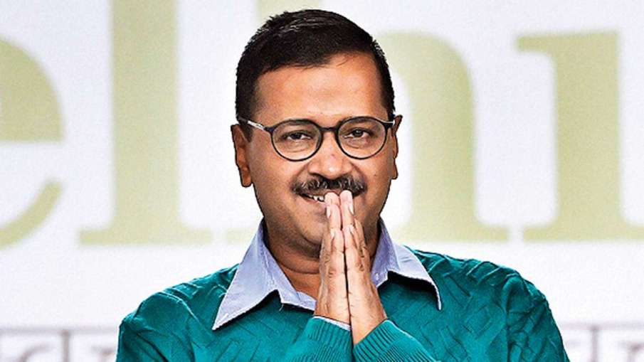 Arvind Kejriwal asks DUSIB officials to expedite allotment of flats constructed for slum dwellers- India TV Hindi