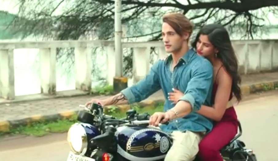 Veham Song Teaser Out asim riaz sakshi malik - India TV Hindi