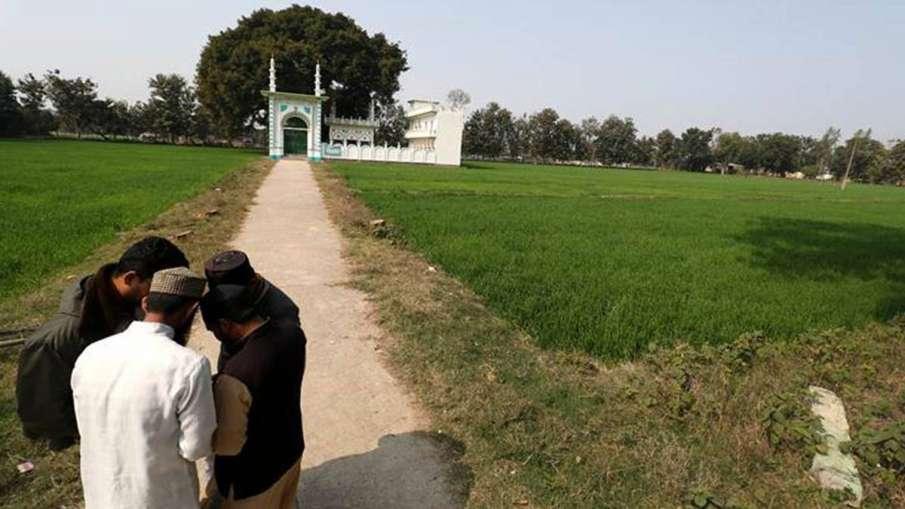 Ayodhya mosque ...- India TV Hindi