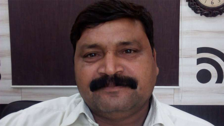 BSP chief of UP told 'corona virus' medicine, people are being misle, BSP president UP Bhim Rajbhar- India TV Hindi