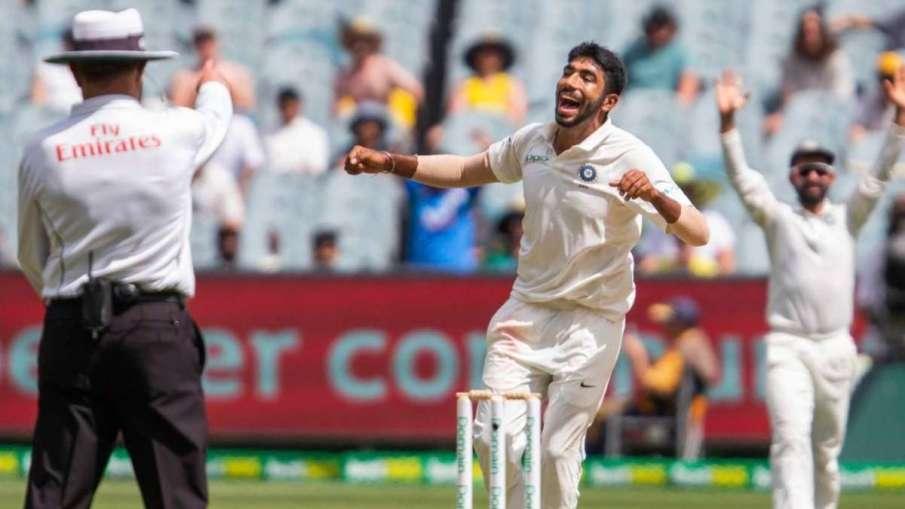 IND vs AUS: Jasprit Bumrah surpasses legendary bowlers like Malcolm Marshall and Glenn McGrath in th- India TV Hindi