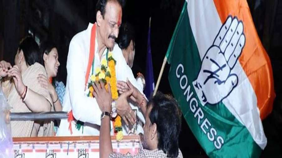 कांग्रेस नेता भाई जगताप को मुंबई प्रदेश कांग्रेस का अध्यक्ष बनाया गया- India TV Hindi