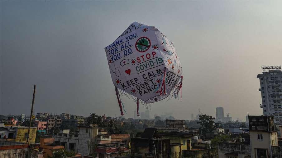 कोरोना वायरस के...- India TV Hindi
