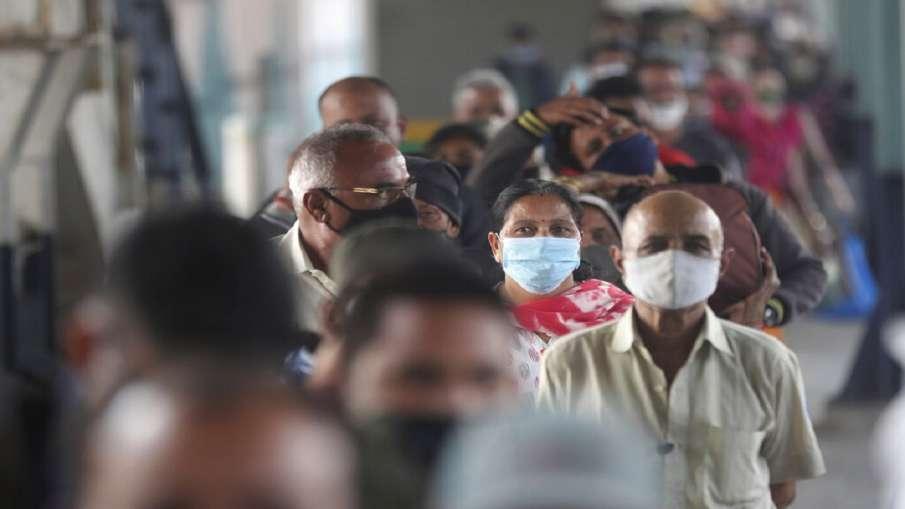 महाराष्ट्र में कोरोना वायरस के 2765 नए केस, 10 हजार से ज्यादा मरीज हुए ठीक- India TV Hindi