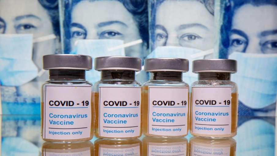 भारत में कोरोना वायरस वैक्सीनेशन अभियान पर बड़ा अपडेट- India TV Hindi