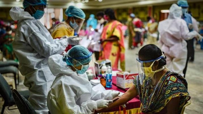 Risk of adverse impact of Coronavirus Vaccine- India TV Hindi