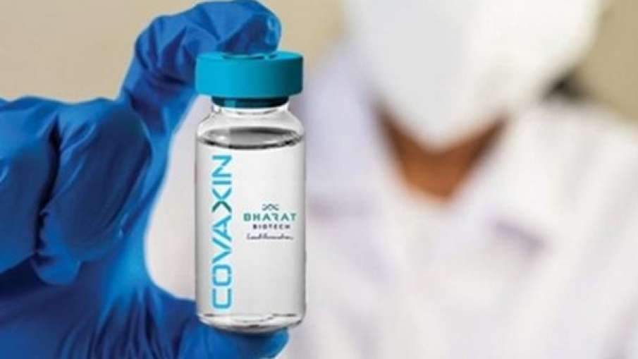 Covaxin induced robust immune response in Phase 1 trials: Bharat Biotech- India TV Hindi
