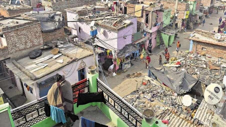 Prakash Javadekar on cabinet decisions delhi slum dusib residential colony- India TV Hindi