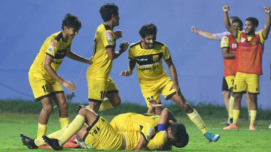 Hyderabad FC- India TV Hindi