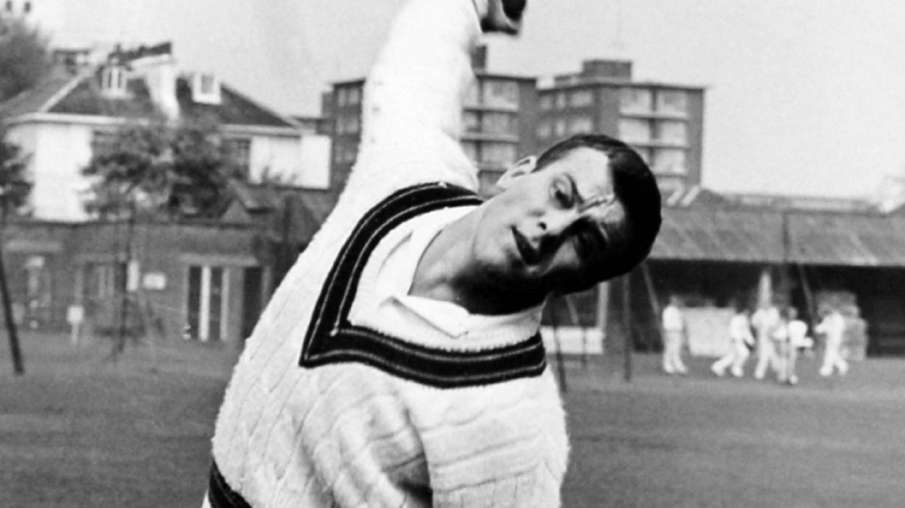 Former Australia Test all-rounder Eric Freeman died at the age of 76- India TV Hindi