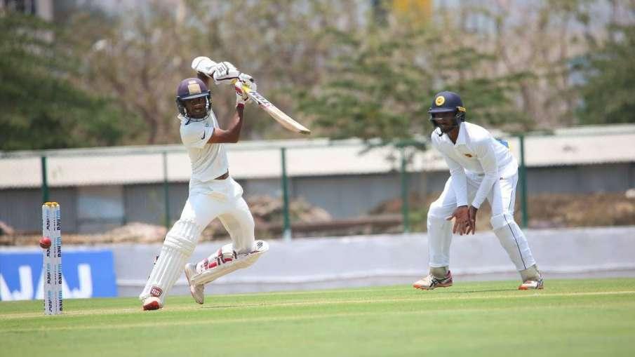 VVS Laxman, Abhimanyu,sports, cricket- India TV Hindi