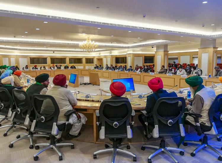 किसान संगठनों ने...- India TV Hindi