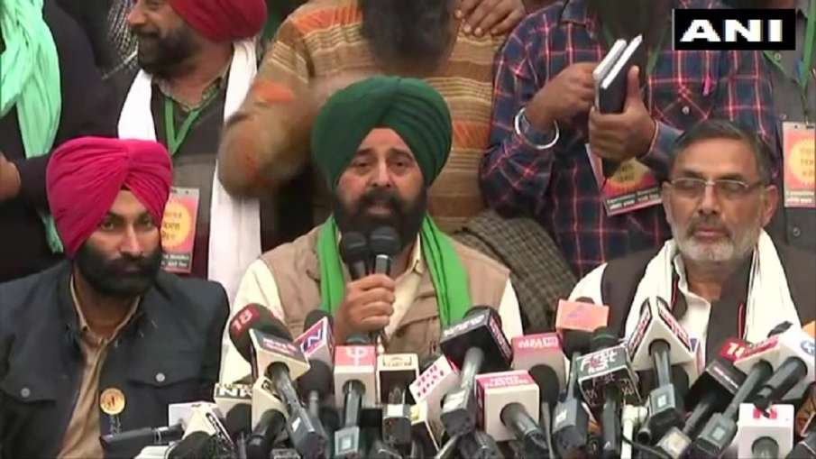 Farmers Protest, Farmers Protest latest news, farm bill 2020, Bharat Bandh - India TV Hindi