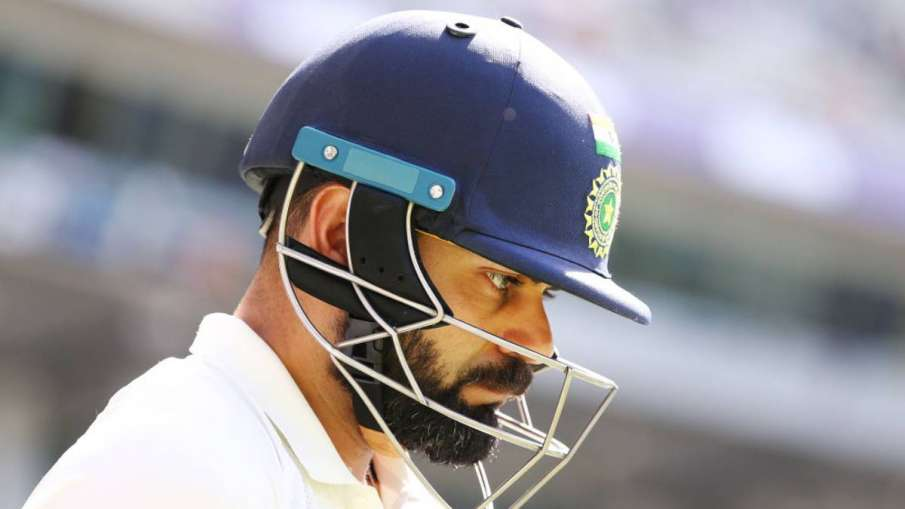 Virat Kohli year without a century, 2020 was also unlucky for him - India TV Hindi