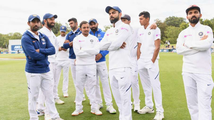 If India did not win the first Test match against Australia, then the difficulties will increase - K- India TV Hindi