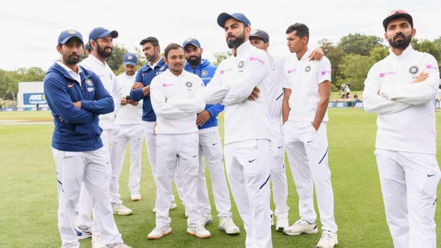 Michael Vaughan, India, Australia, Pink ball Test, IND vs AUS 1st Test, india vs australia Test seri- India TV Hindi