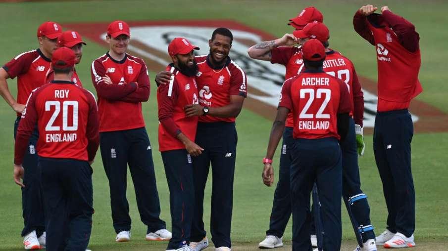 England T20 Cricket Team- India TV Hindi