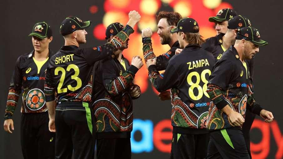india vs australia live cricket score 3rd T20I match live score updates in hindi- India TV Hindi