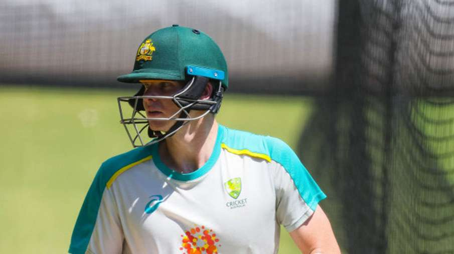 IND vs AUS: Steve Smith is a caged lion ready to burst out: Tom Moody - India TV Hindi
