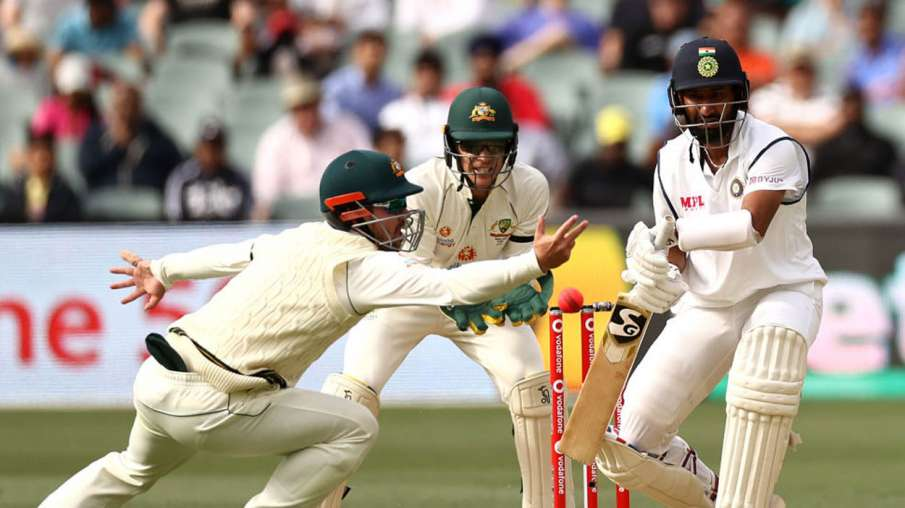 Australia, Australia vs India, Cheteshwar Pujara, Cricket, India, India vs Australia, India vs Austr- India TV Hindi