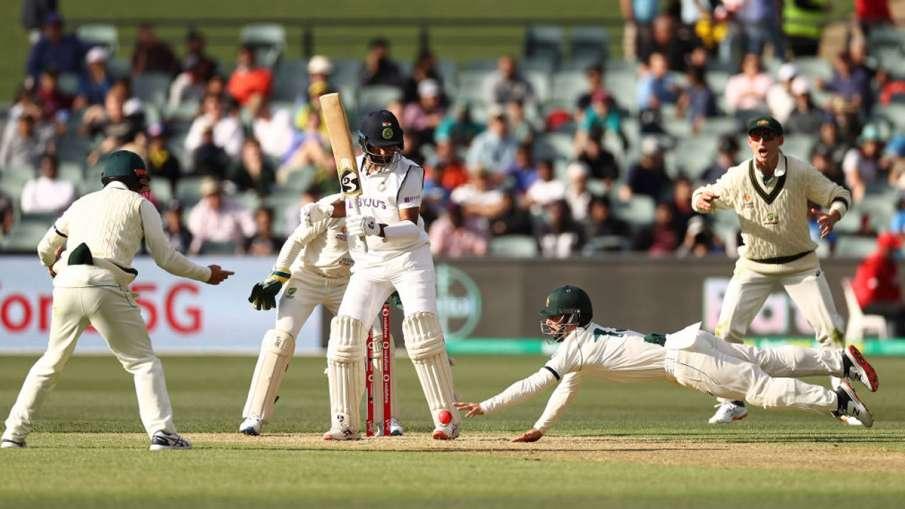 IND vs AUS: Former Indian player Anshuman Gaikwad advises Team India batsmen to step foot -- India TV Hindi