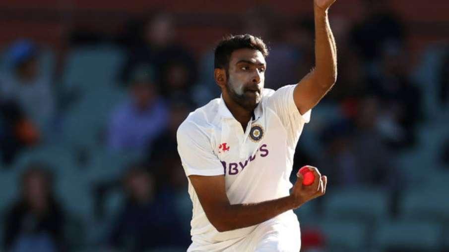 Nathan Lyon, Ravichandran Ashwin, Sports, cricket - India TV Hindi