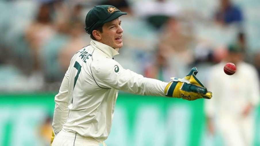 Tim Paine, Australia, India, cricket, sports - India TV Hindi