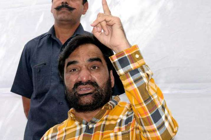 दिल्ली कूच से पहले NDA...- India TV Hindi