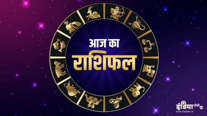 Today's horoscope 3 December 2020 - India TV Hindi