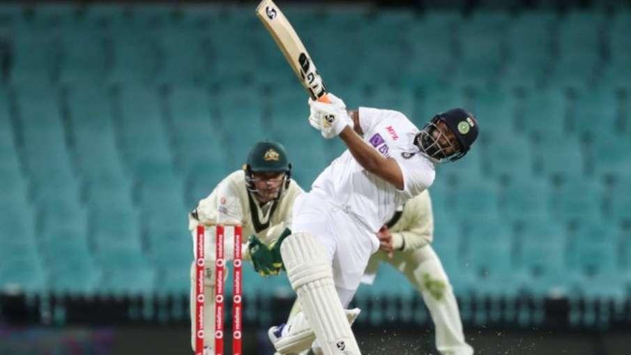Rishabh Pant, Pink Ball, India vs Australia, Cricket, Australia vs India, australia- India TV Hindi