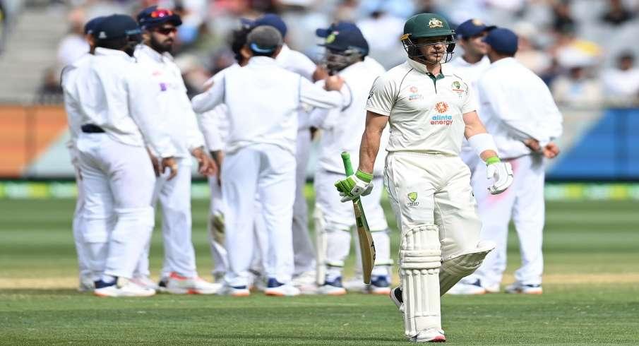 Ind vs Aus, 2nd Test Day- 3 Australian team, cricket, sports, Ind vs Aus India TV Hindi