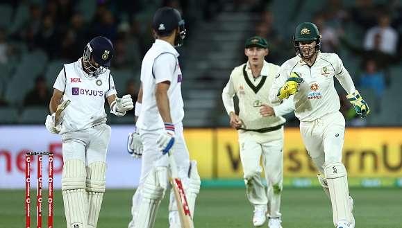 India vs Australia- India TV Hindi