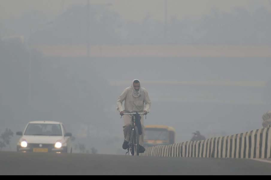 Night temps expected to drop by 3-5 degrees in next 2-3 days in north India: IMD- India TV Hindi