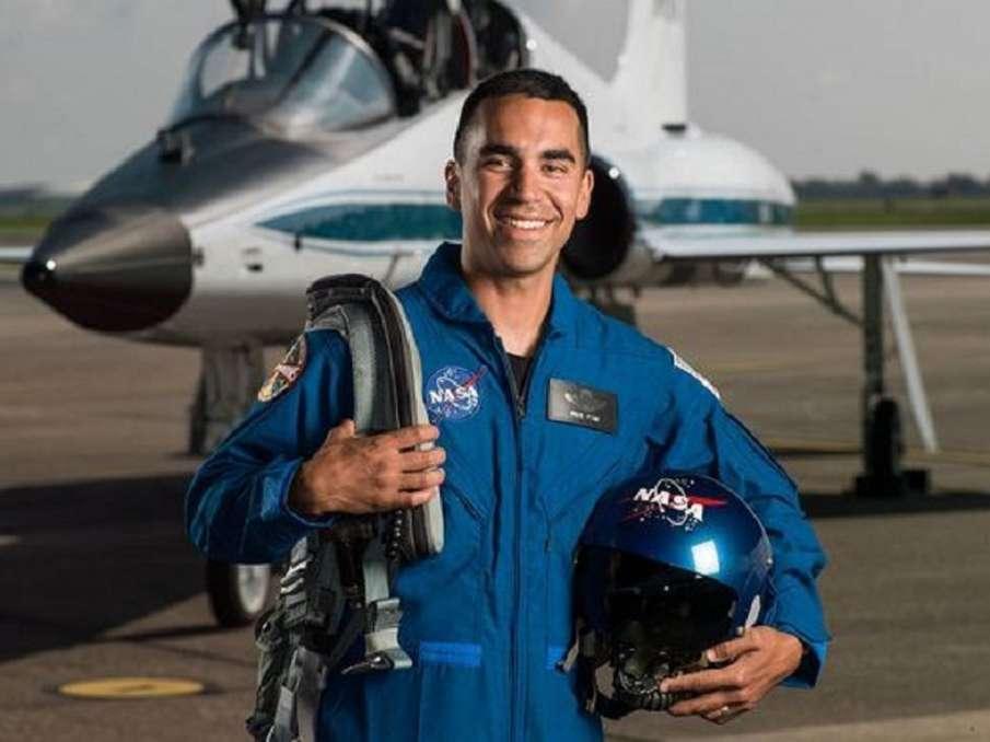 Raja Chari to lead SpaceX mission to ISS- India TV Hindi