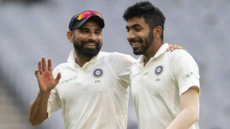 Mohammad shami, India vs Australia, Ind vs Aus 2020, Test cricket, Virat Kohli  - India TV Hindi