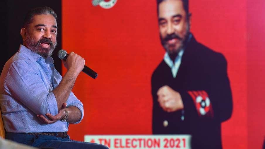 Kamal Haasan- India TV Hindi