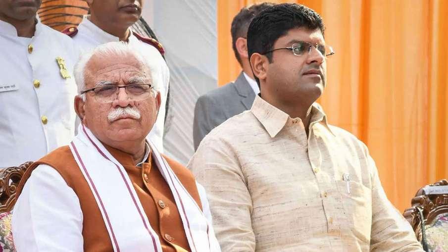 Dushyant Chautala, Dushyant Chautala Farmers Protest, Dushyant Chautala Resign- India TV Hindi